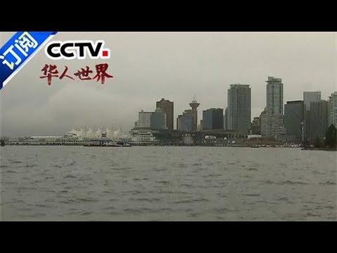 《华人世界》 20170929 | CCTV-4