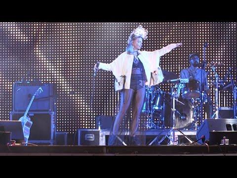 Группа Пур:Пур дала концерт по случаю Дня города Житомира