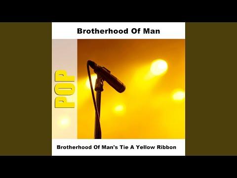 brotherhood of man shang a lang bye bye baby