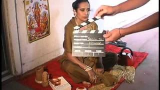 SANJINI'S HOLLYWOOD SCREEN TEST - SEE WHAT HAPPENS!!!
