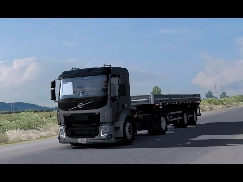Download Volvo VM 2015 [ETS2 e ATS]