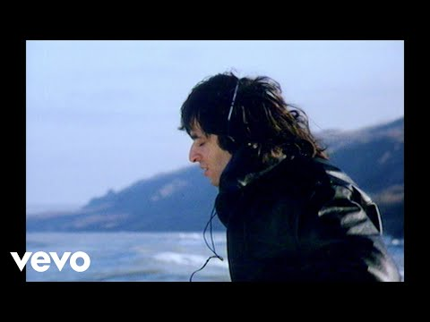Jean-Jacques Goldman - Pas toi (Clip officiel)