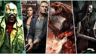 Download Godzilla strike zone and Mission impossible, Dead trigger, The Hobbit for Android