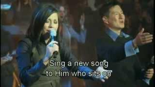 Revelation Song - Gateway Worship (Lyrics) The Best True Spirit Worship Song Ever