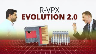 Video R-VPX Evolution 2.0 Connectors