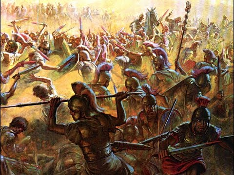 Download Roman Generals of the Second Punic War (feat. Sean Chick)