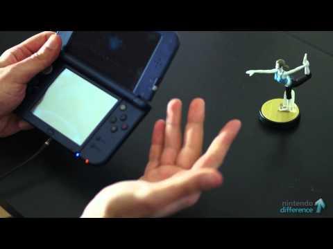 Présentation New Nintendo 3DS XL version européenne