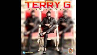 Terry G - Jump am Pass