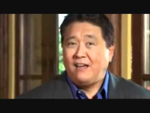What Is Affiliate Marketing? How To Profit From It? (Robert Kiyosaki explains...)