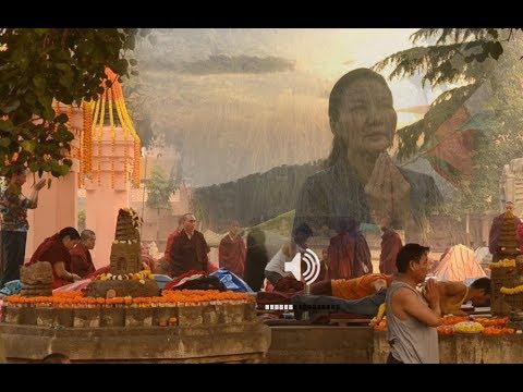 Om Mani Padme Hum - The Bhaktas feat. Kelsang Chukie Tethong