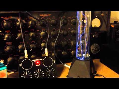 Spooky Radionics Plasma