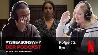 Tote Mädchen lügen nicht S2 – Der Podcast | Folge 13