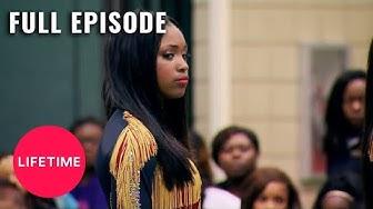 Bring It!: Coach D Meets Queen B (Season 4, Episode 3)   Full Episode   Lifetime