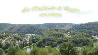 Balade à La Roche en Ardenne