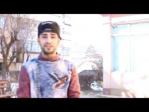 ARGHIO - PAS CU PAS (video oficial)