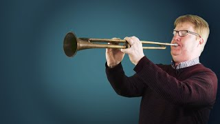 Introducing the Baroque Trumpet