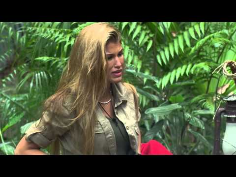 Camera Ready Amy | I'm A Celebrity Get Me Out Of Here!