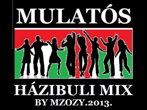 ►Mulatós Házibuli Mix | Nagy Zeneklub |