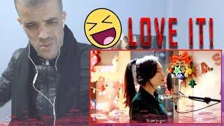 Selena Gomez, Marshmello - Wolves ( cover by J.Fla ) ||REACTION|| جزائري
