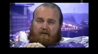 Gösta Sundqvistin (Leevi and the leavings) muisteloa TOP40-ohjelmassa (2003)