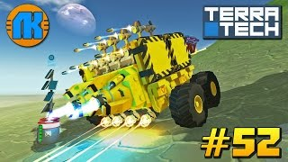 THE EXPLOSION POWER \ PASSING GAME \ FREE DOWNLOAD TerraTech \ СКАЧАТЬ ТЕРРА ТЕЧ !!!