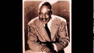 Count Basie -- Satin Doll