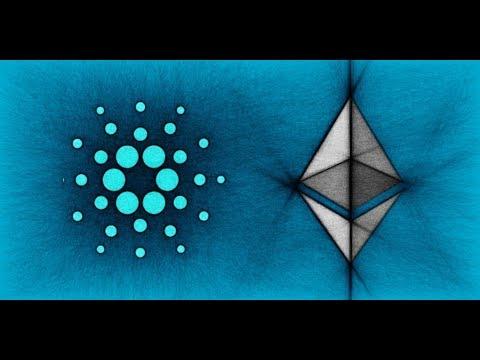 ETHEREUM VS CARDANO - CARDANO BLOCKCHAIN 3.0 TRONG TƯƠNG LAI CẠNH TRANH VỚI NEO VÀ CARDANO