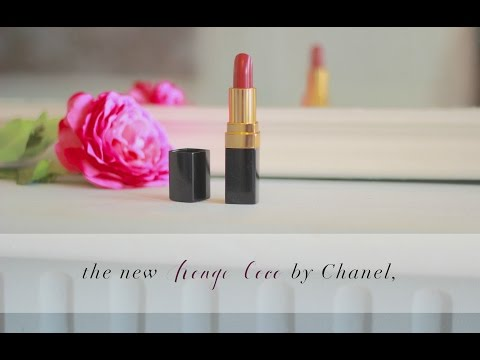 The New Rouge Coco By Chanel | TheBeautyNotebook
