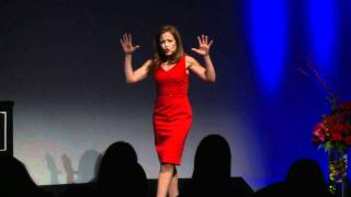 The art of making impossible, possible: Ingrid Vanderveldt at TEDxFiDiWomen
