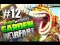 ЧЕСТЕР ЛЮБИТ ЧИТОС! #12 Plants vs Zombies: Garden Warfare (HD) играем первыми