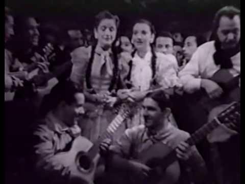 Abel Fleury y su conjunto de Guitarras