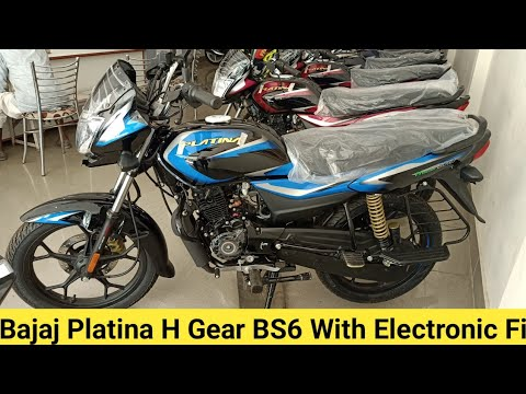 Don't Buy Bajaj Platina H Gear BS6 2020 Befor Watching This