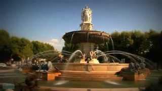 Aix-en-Provence, Ville d