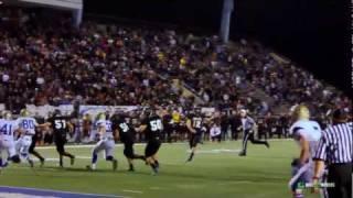 Reel Playmakers 2011-2012 High School Football Season Wrap
