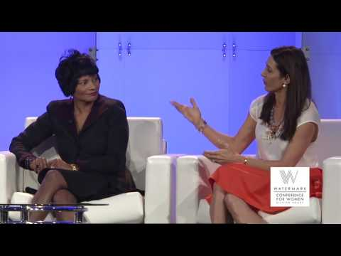 Stella and Dot Founder Jessica Herrin at the 2015 Watermark ...