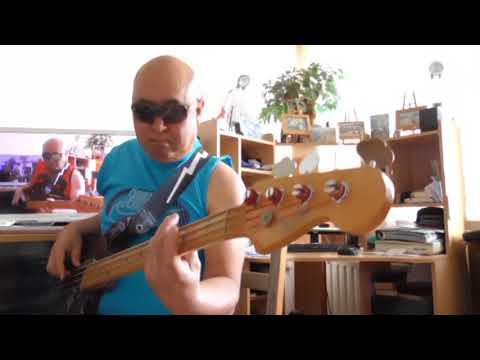 Rodney Franklin   Windy City DVDm1 Basscover4 Bob Roha
