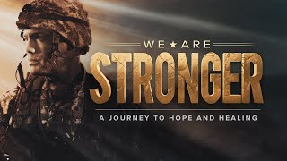 We Are Stronger (2017) | Full Movie | Ulises Larramendi | Angela Sweet | Don Ortolano | Justina Page