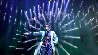 Top 10 Strongest Characters in The Legend of Qin