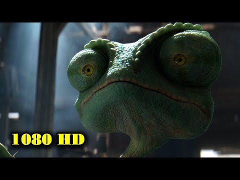 Хамелеон заходит в бар   Ранго. 2011 [1080p]