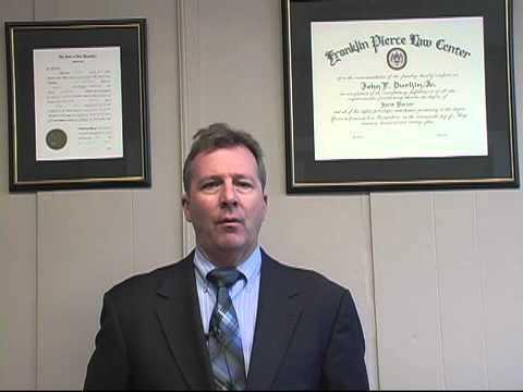 Family Law Lawyer, Attorney John F. Durkin, Nashua, NH 03060, (603) 595-0007