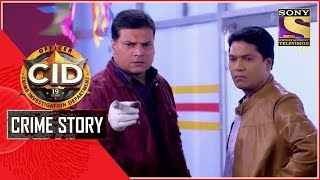Crime Story | Birthday Party | CID
