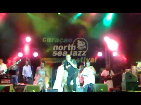 Kassav - Oh Madiana/Soulajé Yo (Curacao North Sea Jazz Festival)