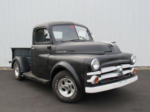 1950 Dodge Fargo Pickup For Sale or Trade