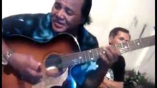 Chú Hạnh guitar tân nhạc phụng hoàng (trích đoạn Người tình chiến trận)