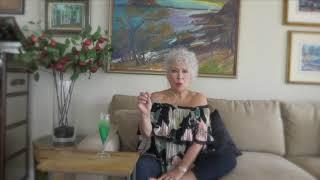 June Garber - Beaches International Jazz Festival -- Interview with Jaymz Bee