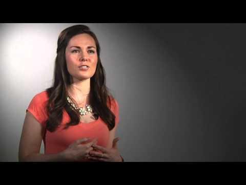Meg Murray – Motivational Speaker Promo Video
