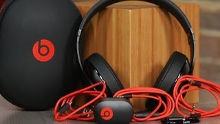 Beats Studio Wireless: A pricey Bluetooth headphone with premium sound(http://cnet.co/1htlc78 It may seem overpriced at $379.95, but the Beats Studio Wireless Over-Ear is an excellent wireless Bluetooth headphone., 2014-03-25T20:07:10.000Z)