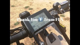A Message To FLX Bike