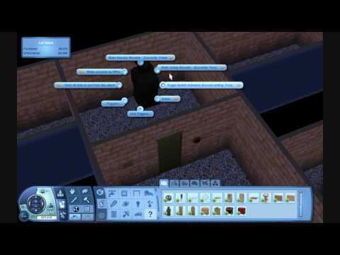 the sims 3 world adventures tomb building youtube