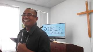 God Supernaturally provides For His Obedient Servants (part 2) Sept.6, 2015